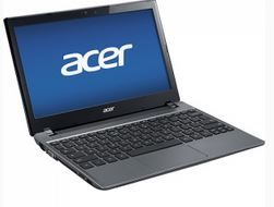 Enter to #win an Acer Chromebook! #Giveaway