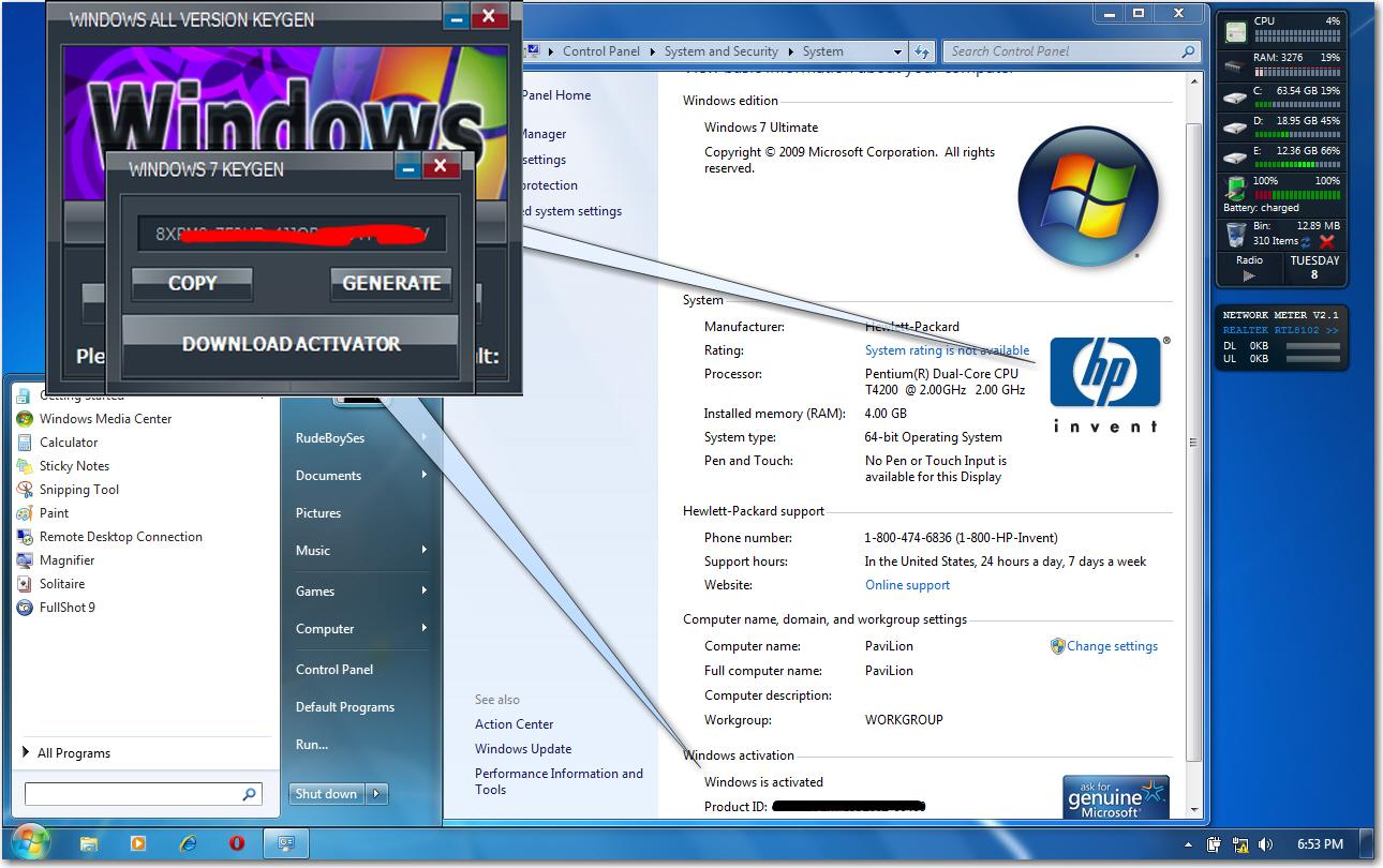 free download windows 10 ultimate full version