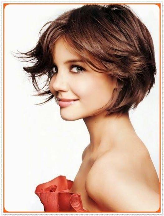 Frisuren fur kurze haare stylen