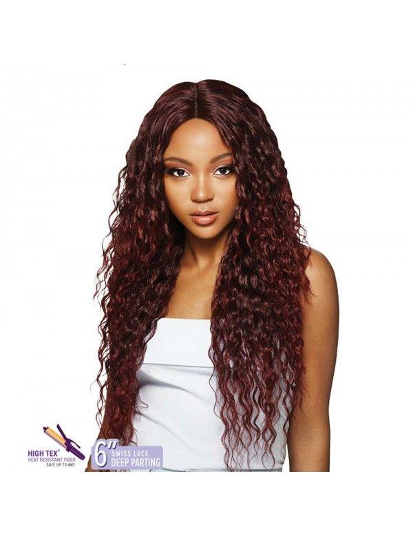 Lace Wigs Curls