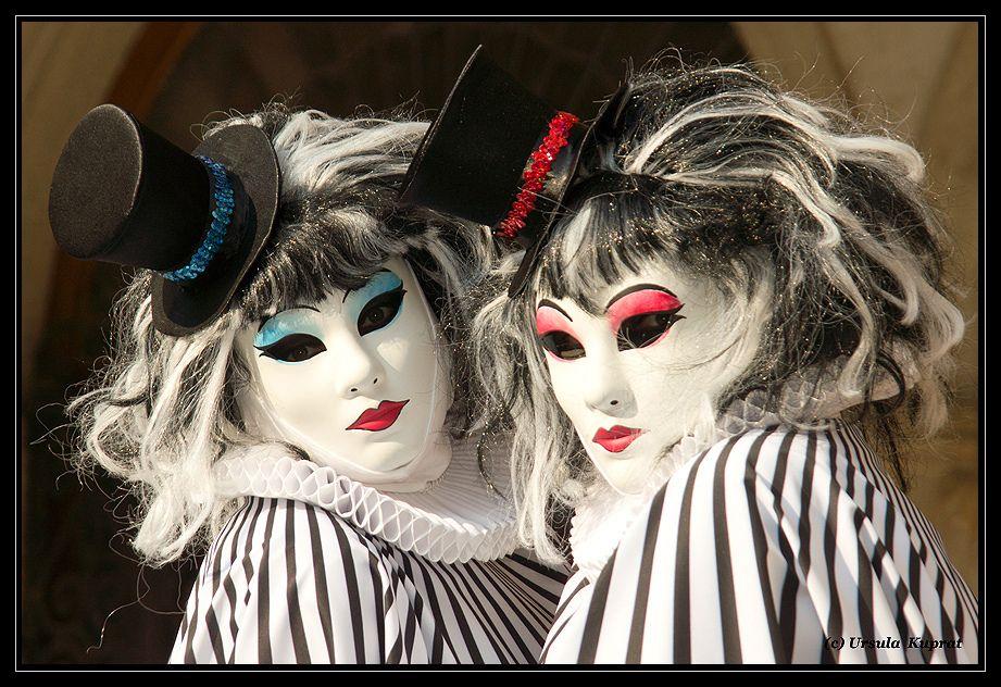 Karneval Venedig 2012 - 83   von kuprat
