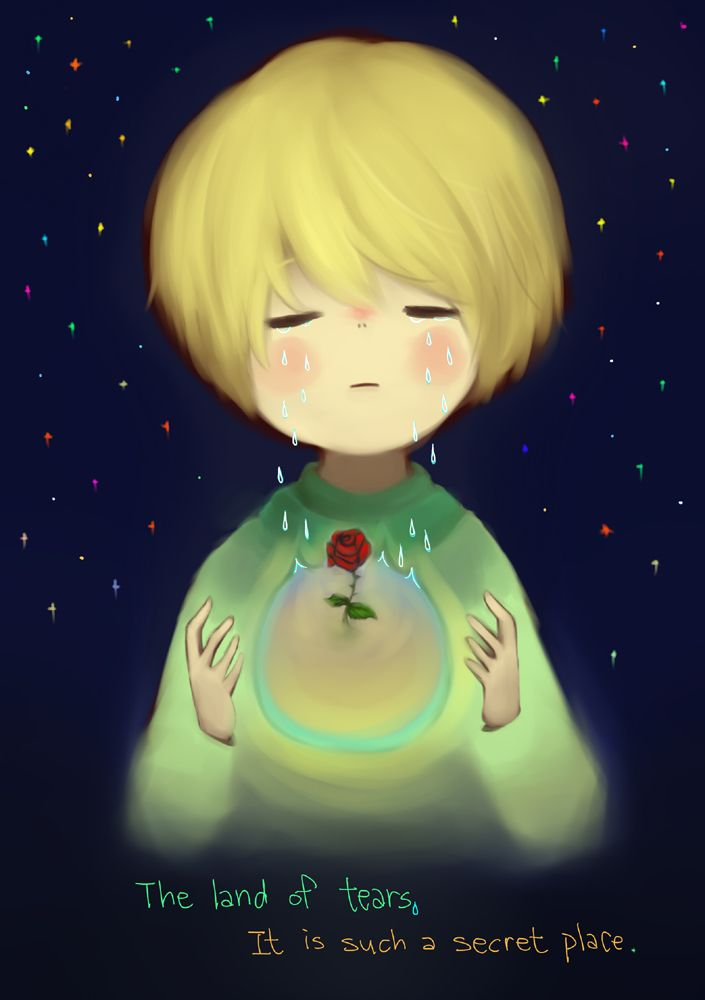 Rose The Little Prince Zerochan Anime Image Board Principito