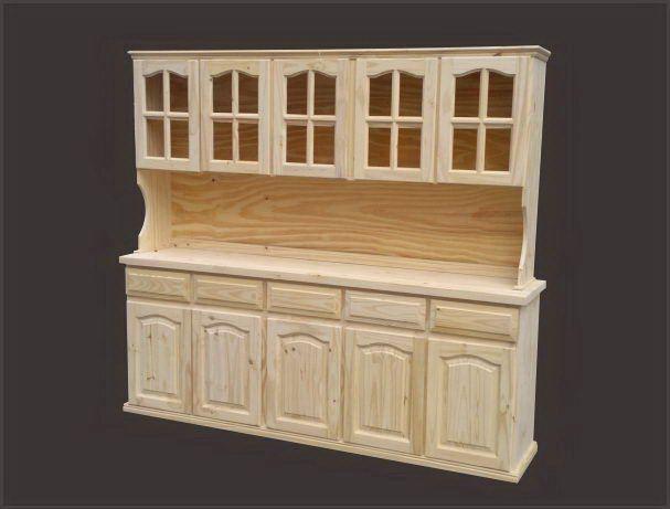 muebles-de-pino-03.jpg (607×461) | puertas | Pinterest