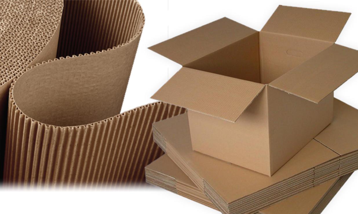 EMEA(欧洲,中东和非洲)纸和纸板包装市场报告2019 |  瓦楞纸箱,瓦楞纸,包装