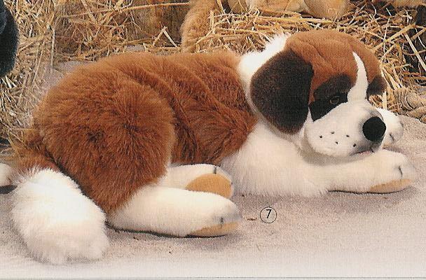 Schaussi S Alpen Schatz European Made Stuffed Animals 36 Long St