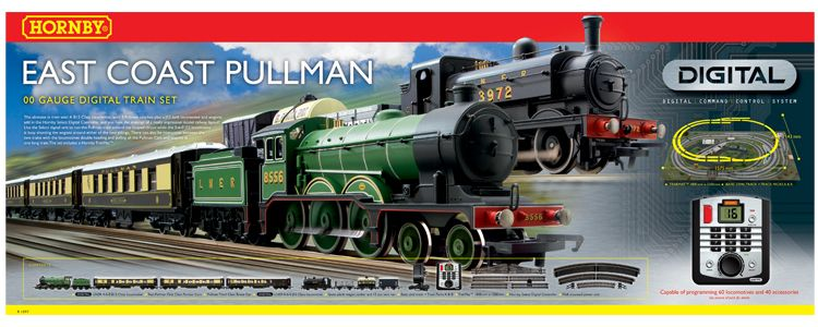 hornby train sets - Google Search   trains for crick   Train