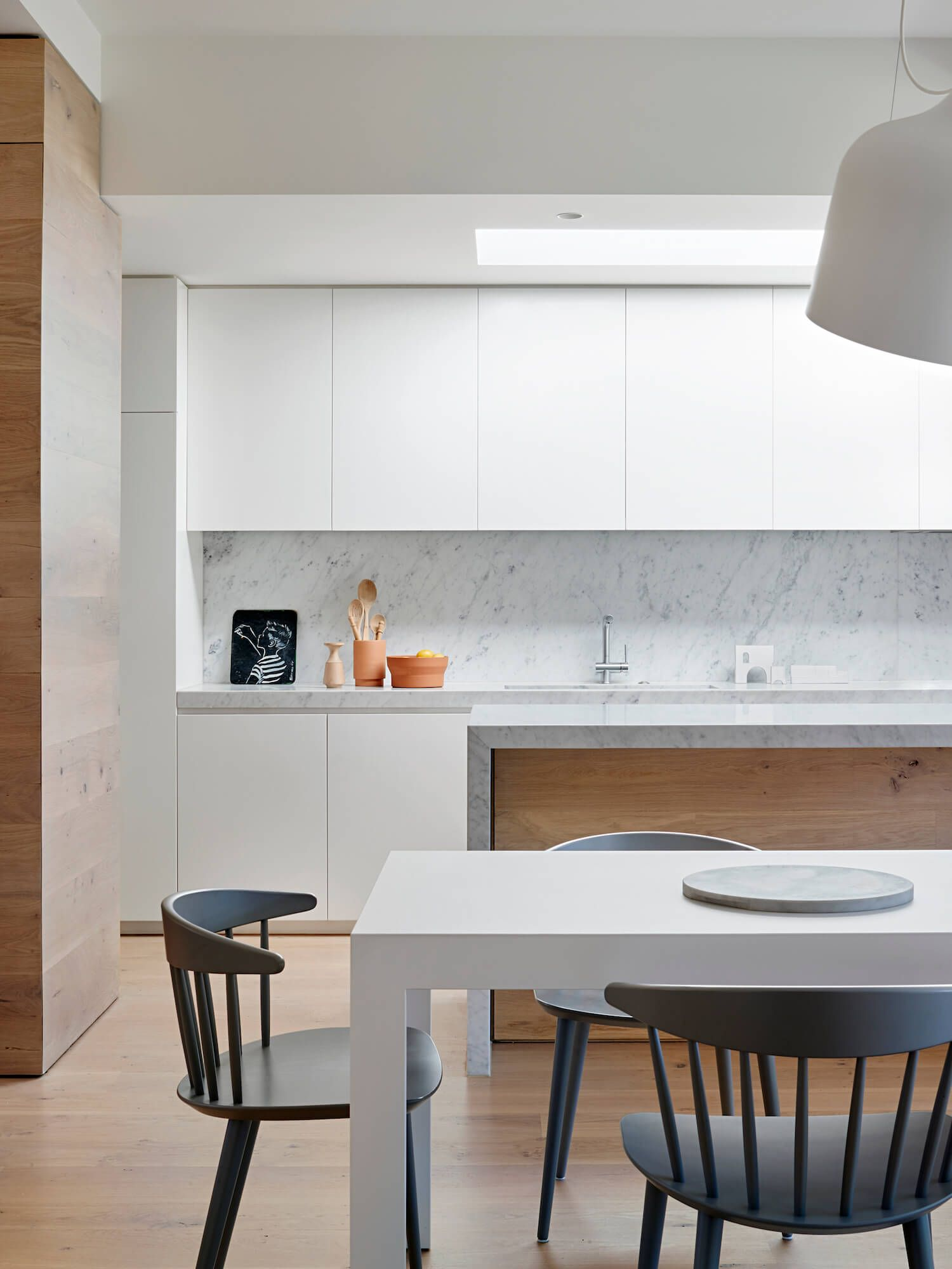 Malvern East by Made by Cohen and Penny Kinsella