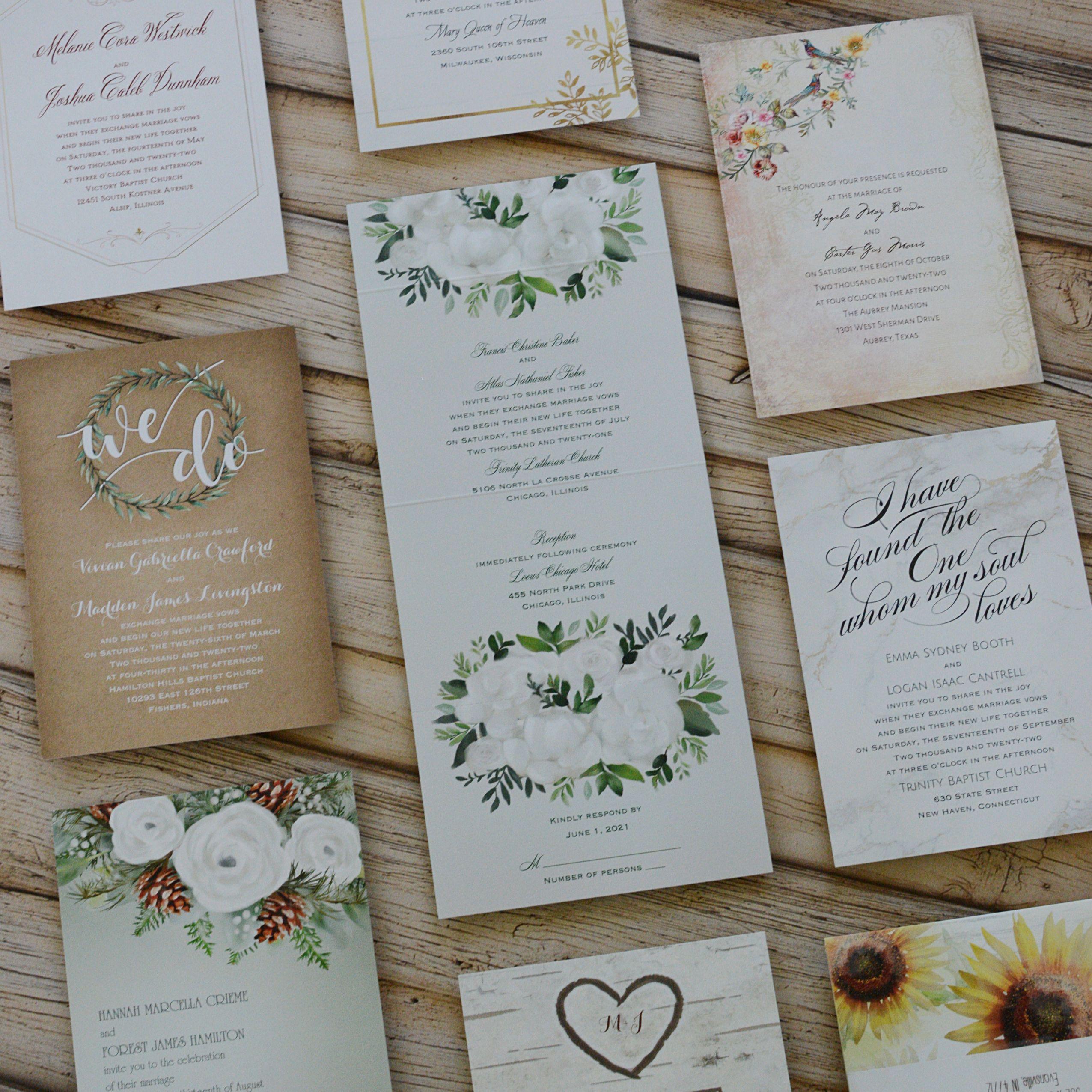 Rustic Wedding Invitations Wedding Invitations Rustic Rustic Wedding Wedding Invitations