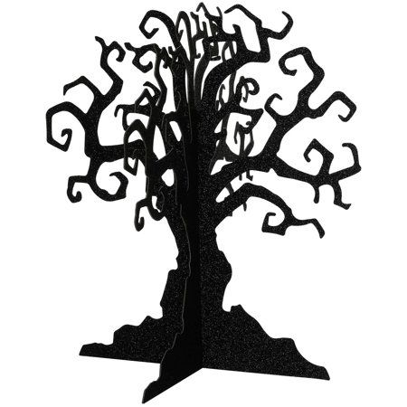 Free Shipping on orders over $35 Buy Haunted Tree Tabletop