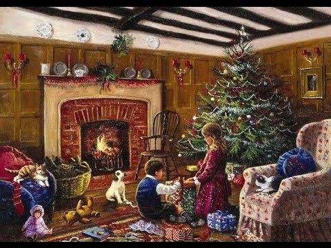 Compilation Des Plus Belles Chansons De Noel Les Plus Belles Musiques De Noel 2017 Youtube Christmas Morning Christmas Pictures Christmas Art