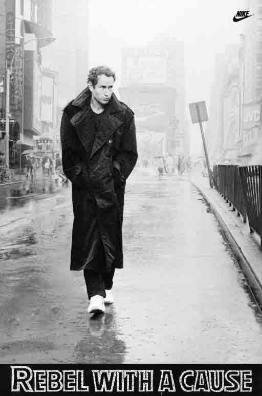 john mcenroe rebel nike advertising