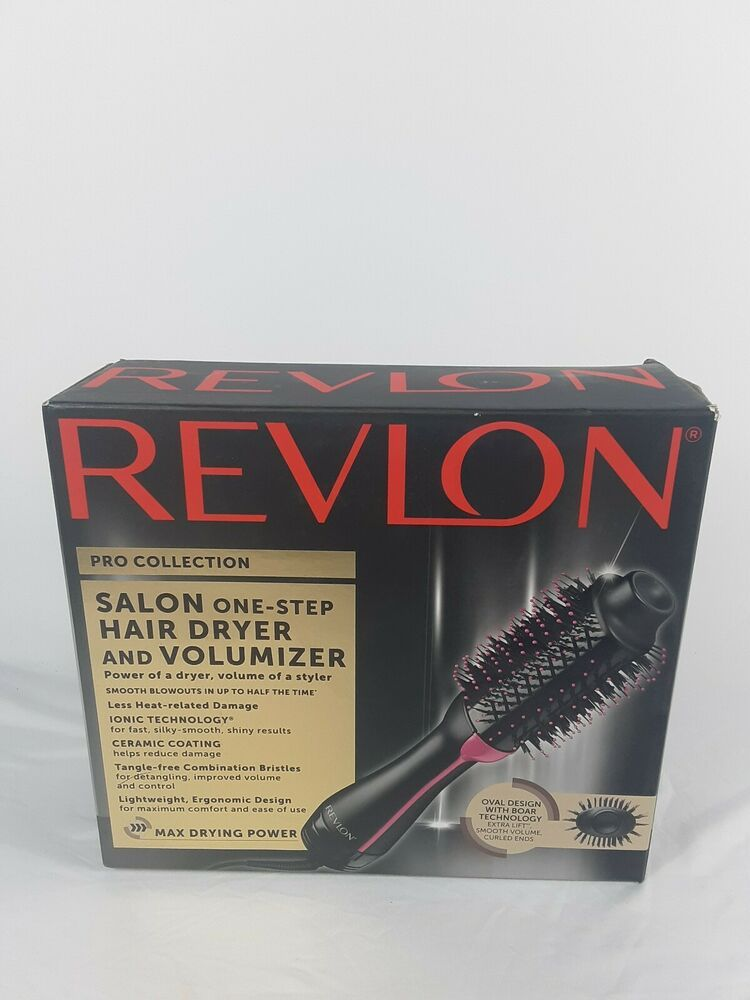 Hair Dryers Hair Dryers Ideas Hairdryers Hair Revlon Pro Collection Salon One Step Hair Dryer And Volumizer Free Ship 36 99 With Images Best Professional Hair Dryer