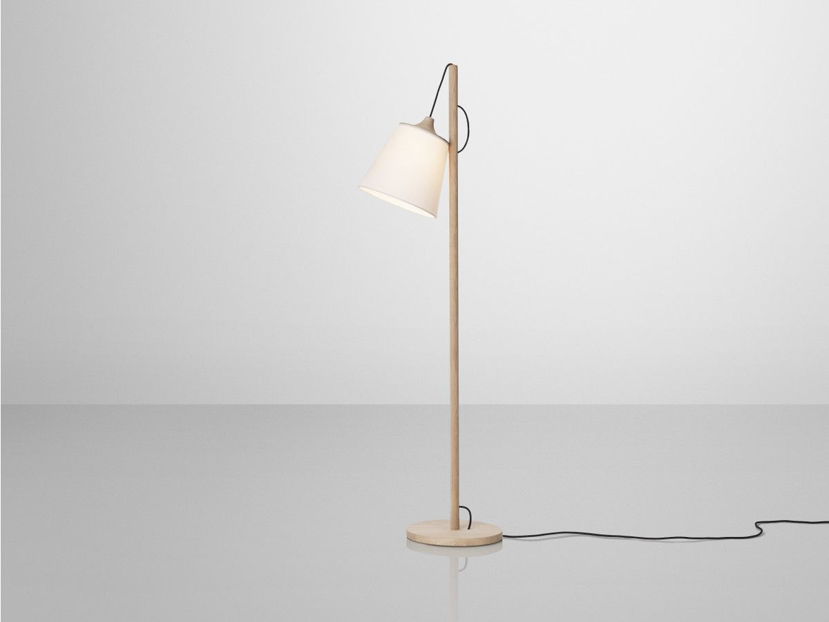 Buy The Muuto Pull Floor Lamp At Nest Co Uk Floor Lamp Lamp Muuto Lamps