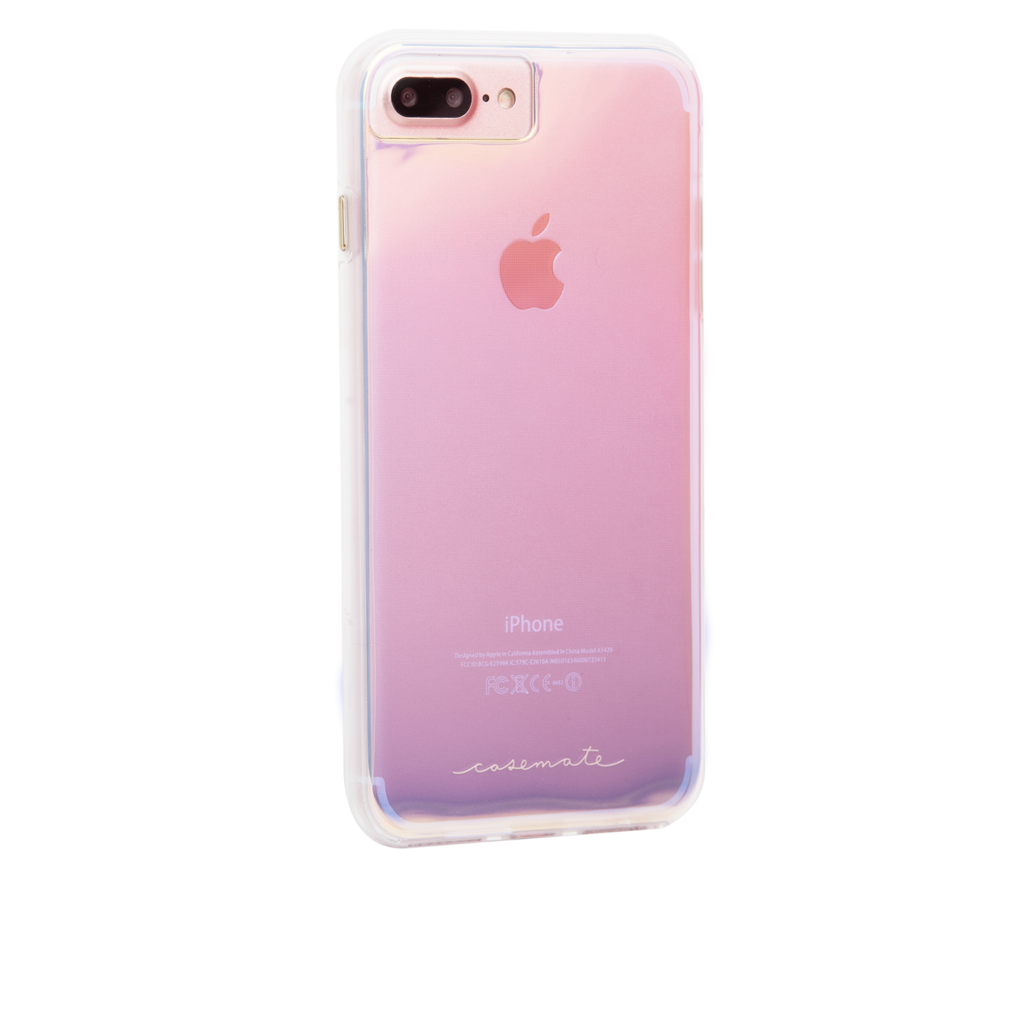ab61df13bf7 Iridescent Naked Tough iPhone 7 Plus Cases in 2019 | I need this in ...
