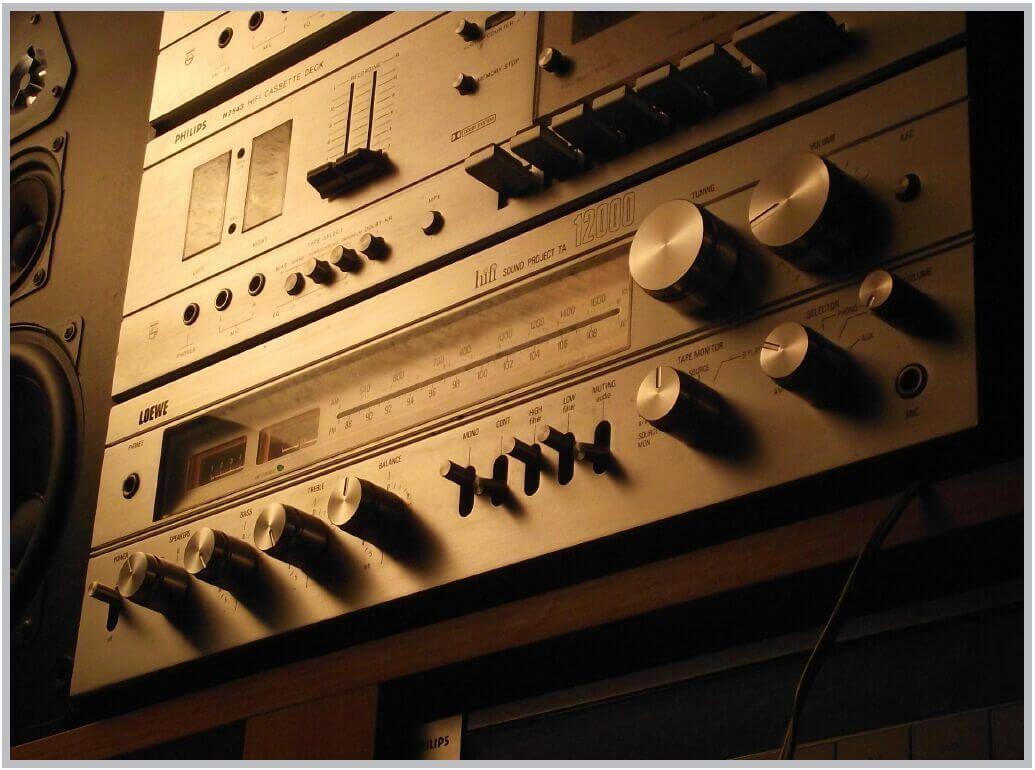 Vintage Audio Amplifier Collection 1001 Hi Fi The Stereo Museum Audio Amplifier Amplifier Audio
