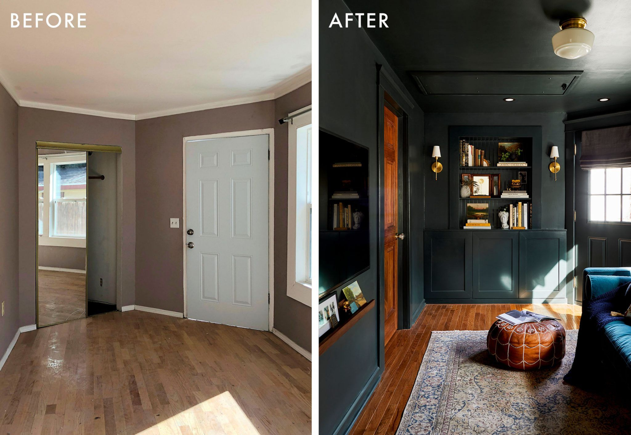 How To Make Your Smallest Room, The Coziest Room In Your ...