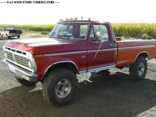 Lifted Ford Truck Lifted Ford Trucks Lifted Ford Ford Trucks