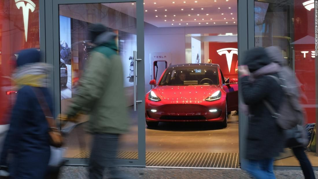 Against The Odds Tesla S Model 3 Became The Best Selling Luxury Car In America