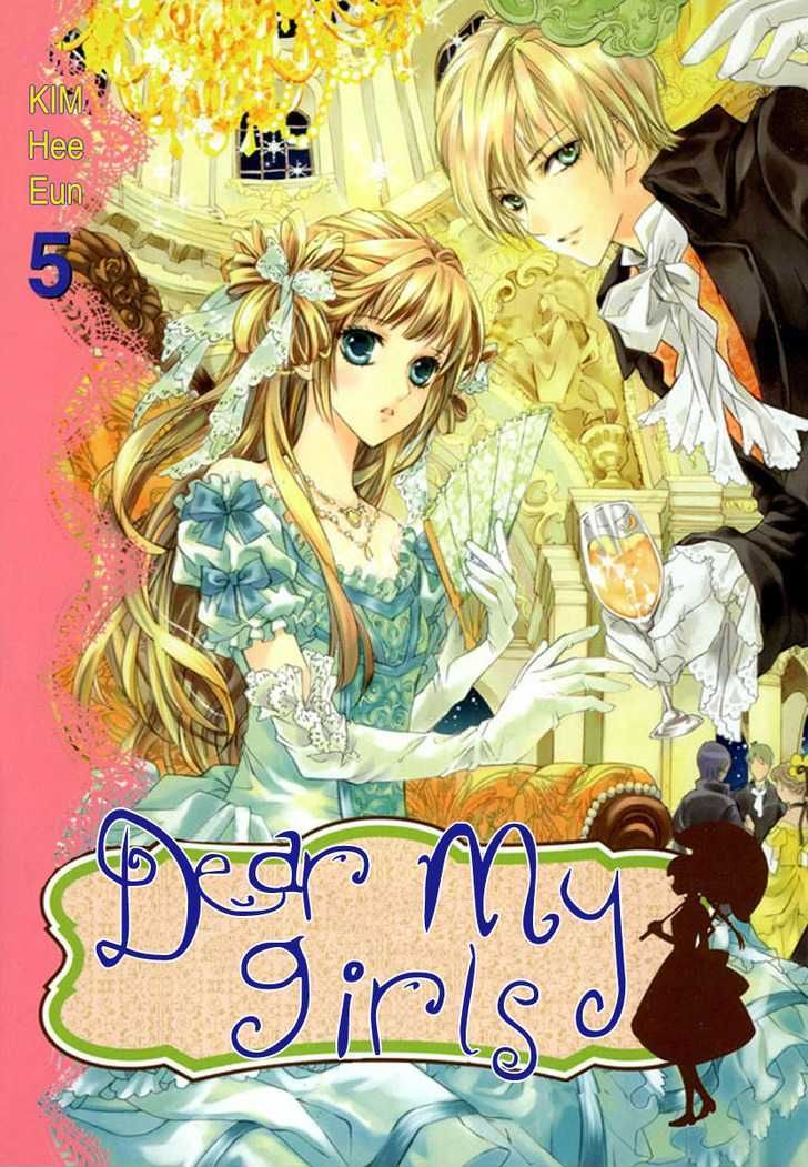shoujo manga cover - Google Search | posters | Pinterest ...