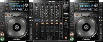 Pioneer CDJ-2000NEXUS DJ Controller 64 BIT Driver