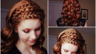 Pin By Alexandra Melcher On Hair Ideas Frisuren