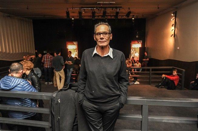 Morreu o ator Nuno Melo