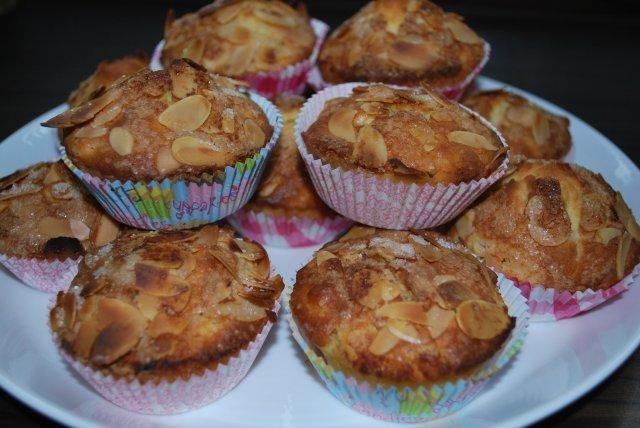 Saftige Apfel-Muffins - Rezept mit Bild