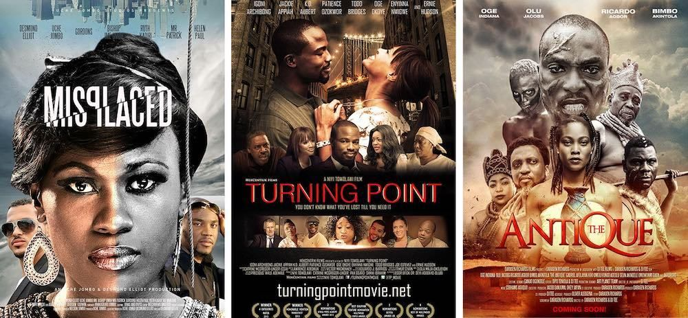 Sites To Download Nigerian Movies Nigerian movies, Arts