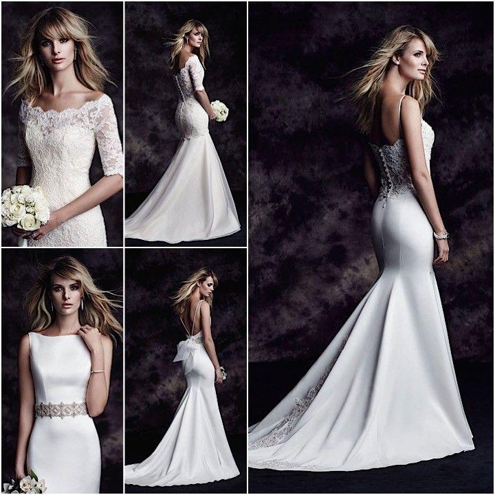 Paloma Blanca Wedding Dresses Part 2