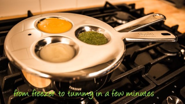 I love this lillypots pan for reheating baby food click through and i love this lillypots pan for reheating baby food click through and watch the youtube forumfinder Images