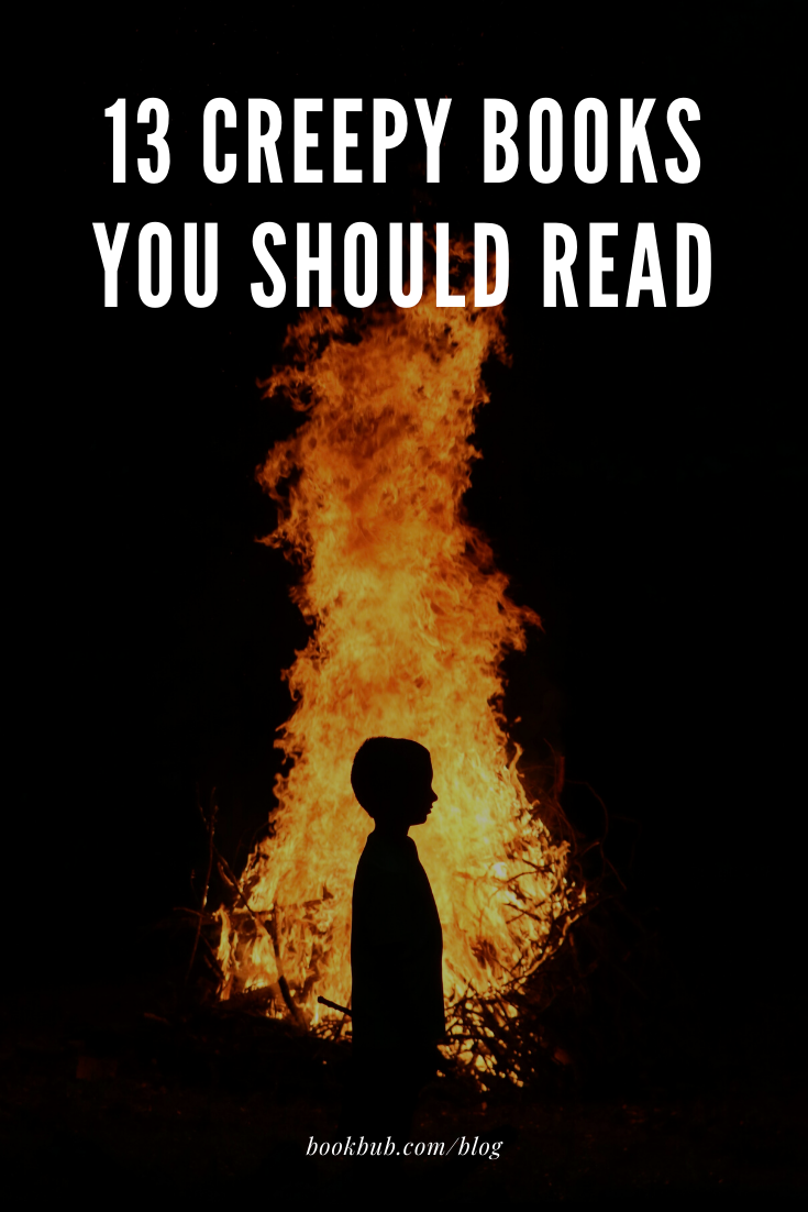 13 Creepy Books You Probably Haven't Read Yet — but Should is part of Best books to read, Mystery books worth reading, Thriller books, Mystery books thrillers, Mystery books, Books - From Gothic mysteries to psychological thrillers, these are perfect picks for the spooky season