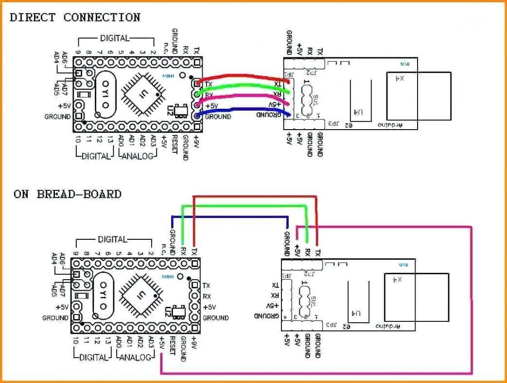 Rj45 To Rj12 Wiring Diagram Arduino, Usb, Diagram