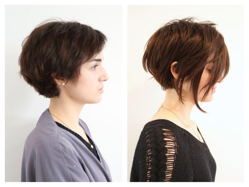 Short Hair Extensions Hairmake Up Pinterest Short Hair
