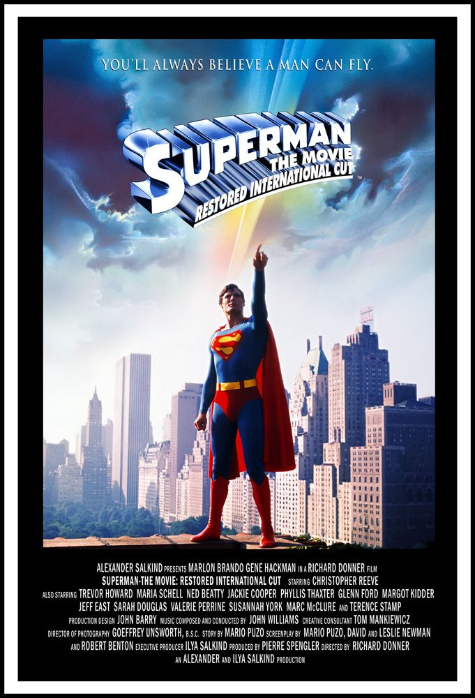 Superman : The Movie