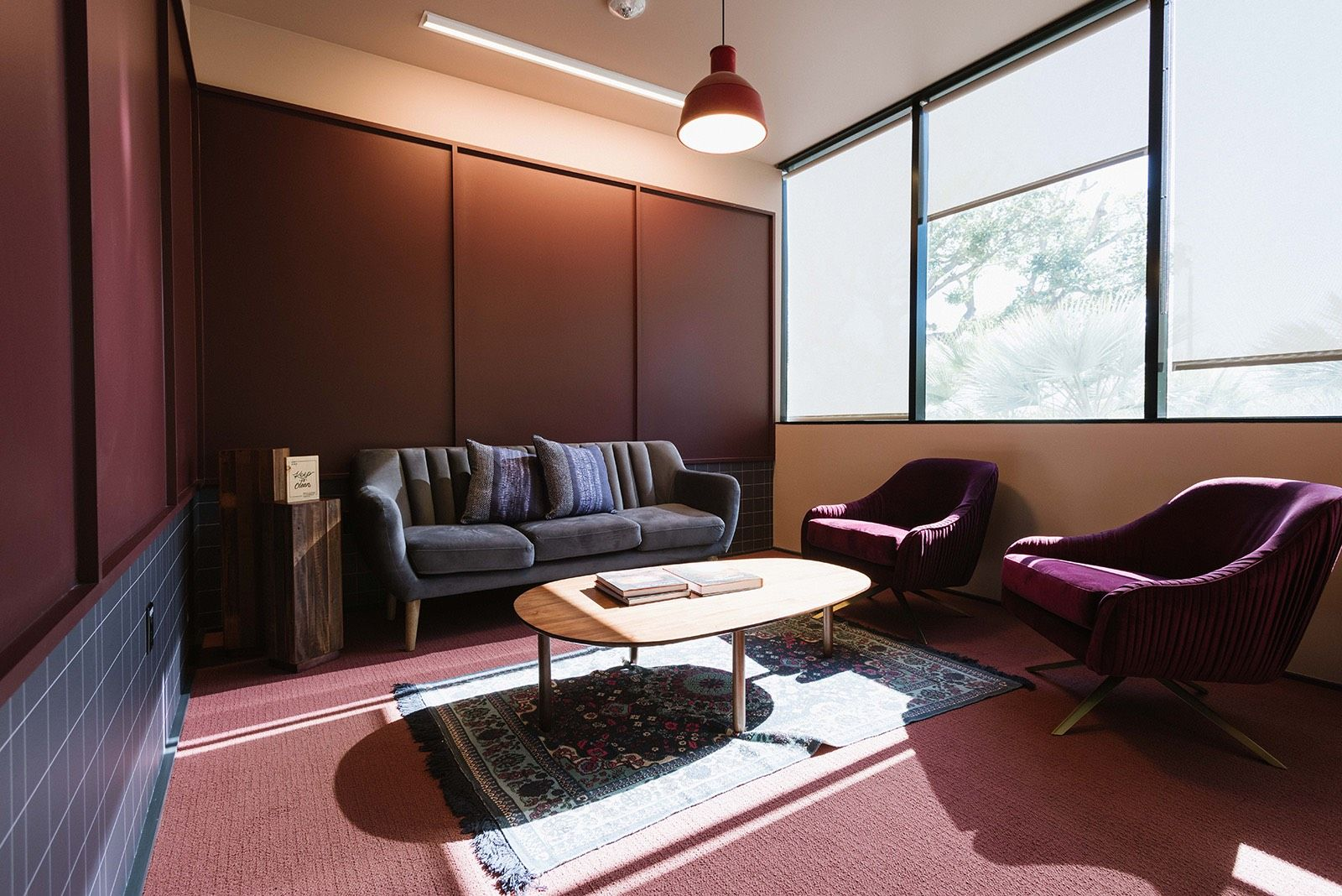 a tour of wework manhattan beach towers mck commercial office rh pinterest com