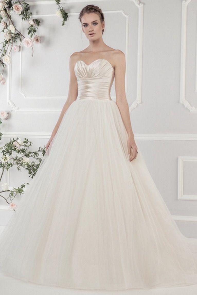 Ellis Bridal Gown Style 12219