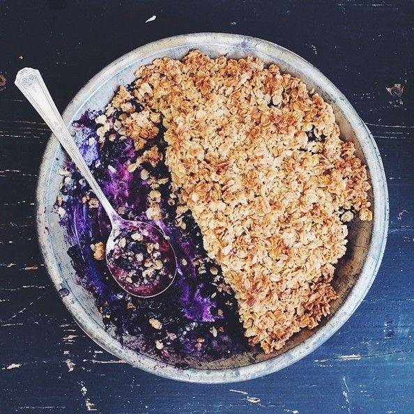 via @gkstories // #FF Five Instagrams to Follow for Healthy Foodporn
