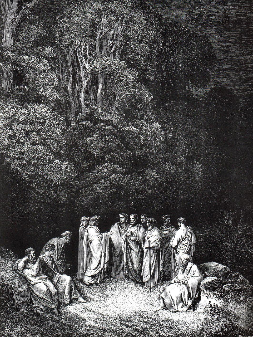 The Spiritual Sense of Dantes Divina Commedia (Classic Reprint)