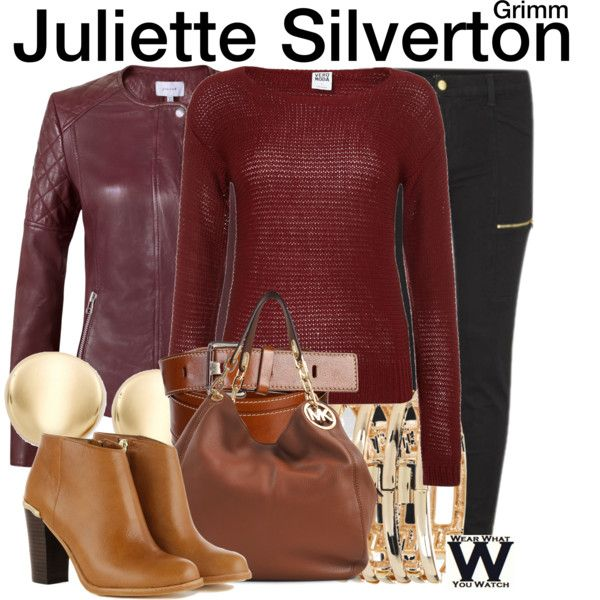 A fashion look from January 2015 featuring Vero Moda sweaters, Jigsaw jackets and J Brand pants. Browse and shop related looks.