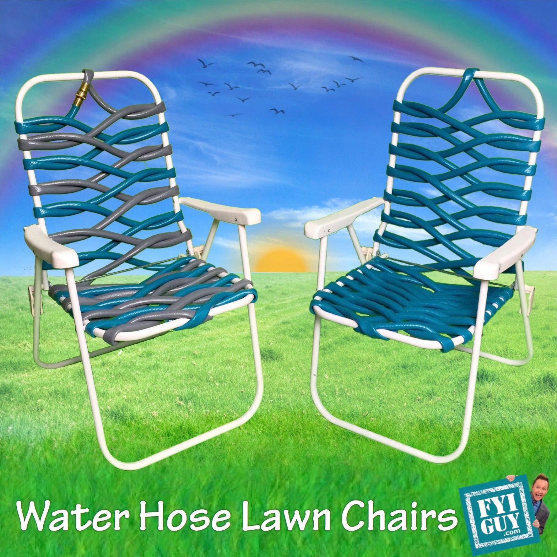 re pin and favorite to win the water hose lawn chairs jeremy rabe rh pinterest com