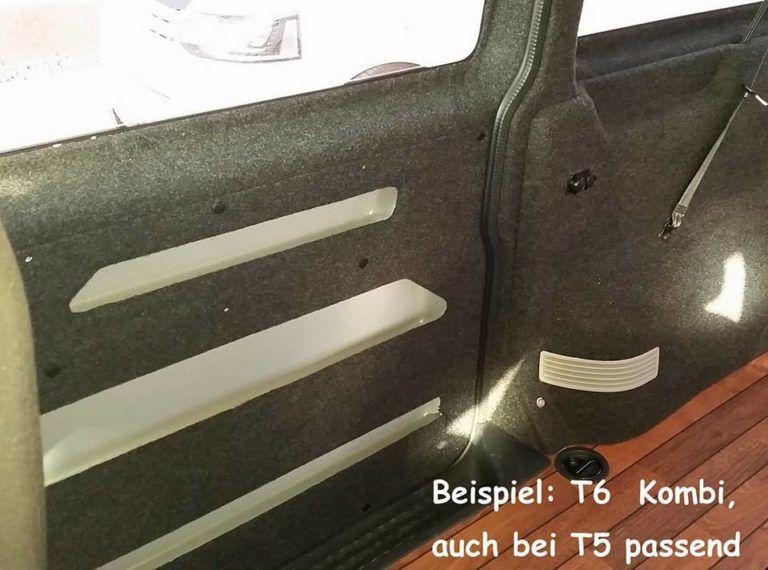 B4f Carpet-Filz - Jetzt Dämmen Und Verschönern   Bus4Fun