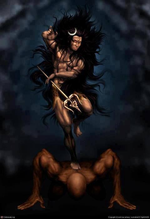 mythology - Why did Lord Shiva fight with Lord Vishnu