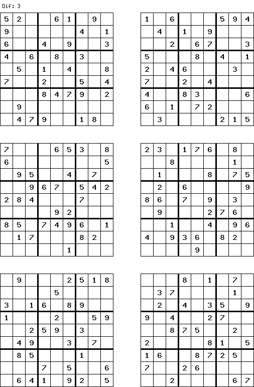 graphic about Printable Sudoku Grid referred to as No cost Sudoku Puzzles toward Printable printable sudoku grid