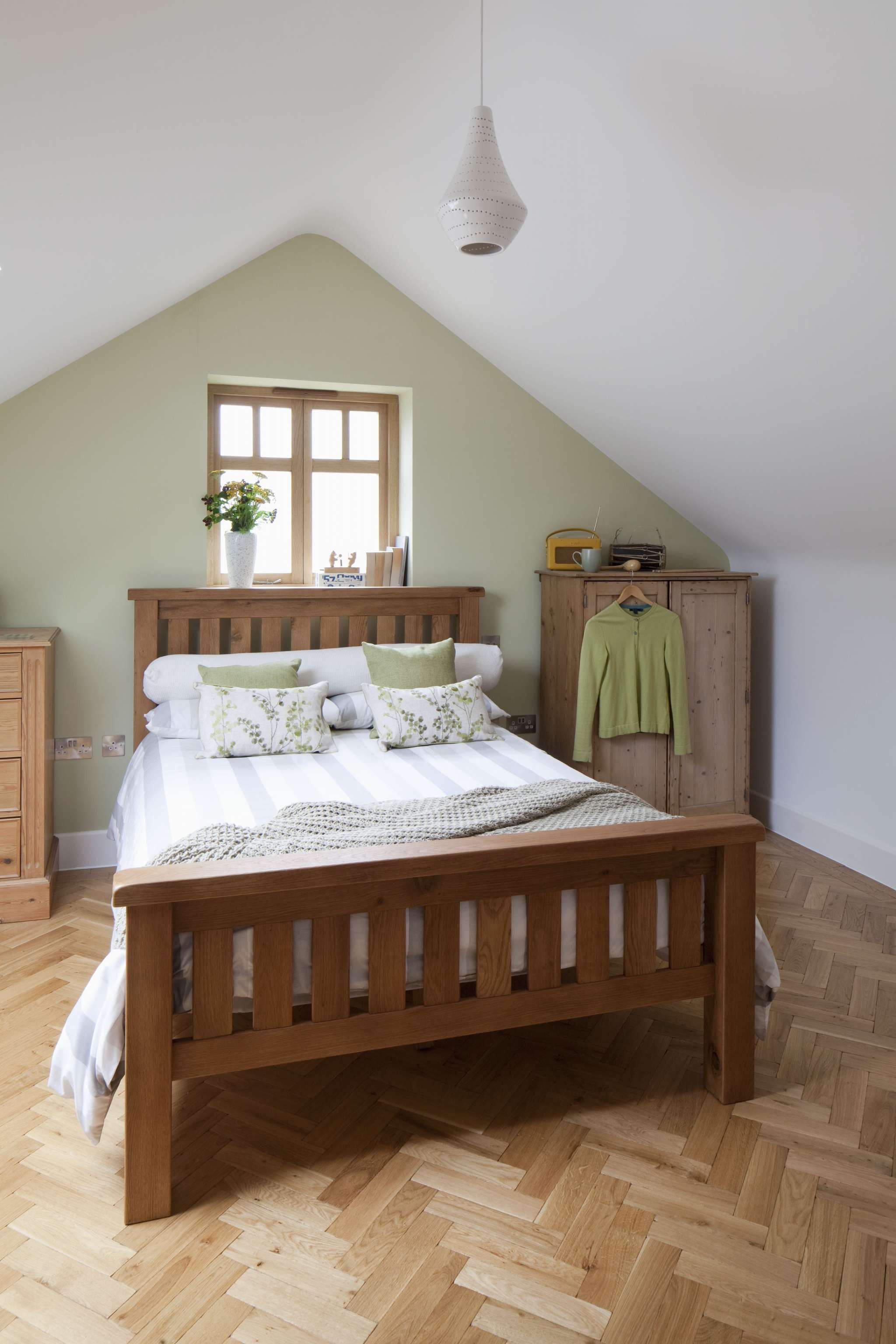 30 Lovely Wooden Crate Bed Frame which Popular This Year