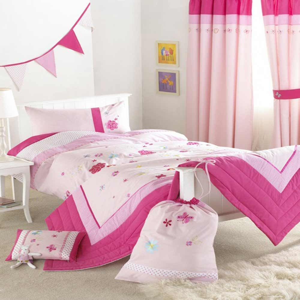 Beautiful Girls Bedroom Ideas for Small Rooms