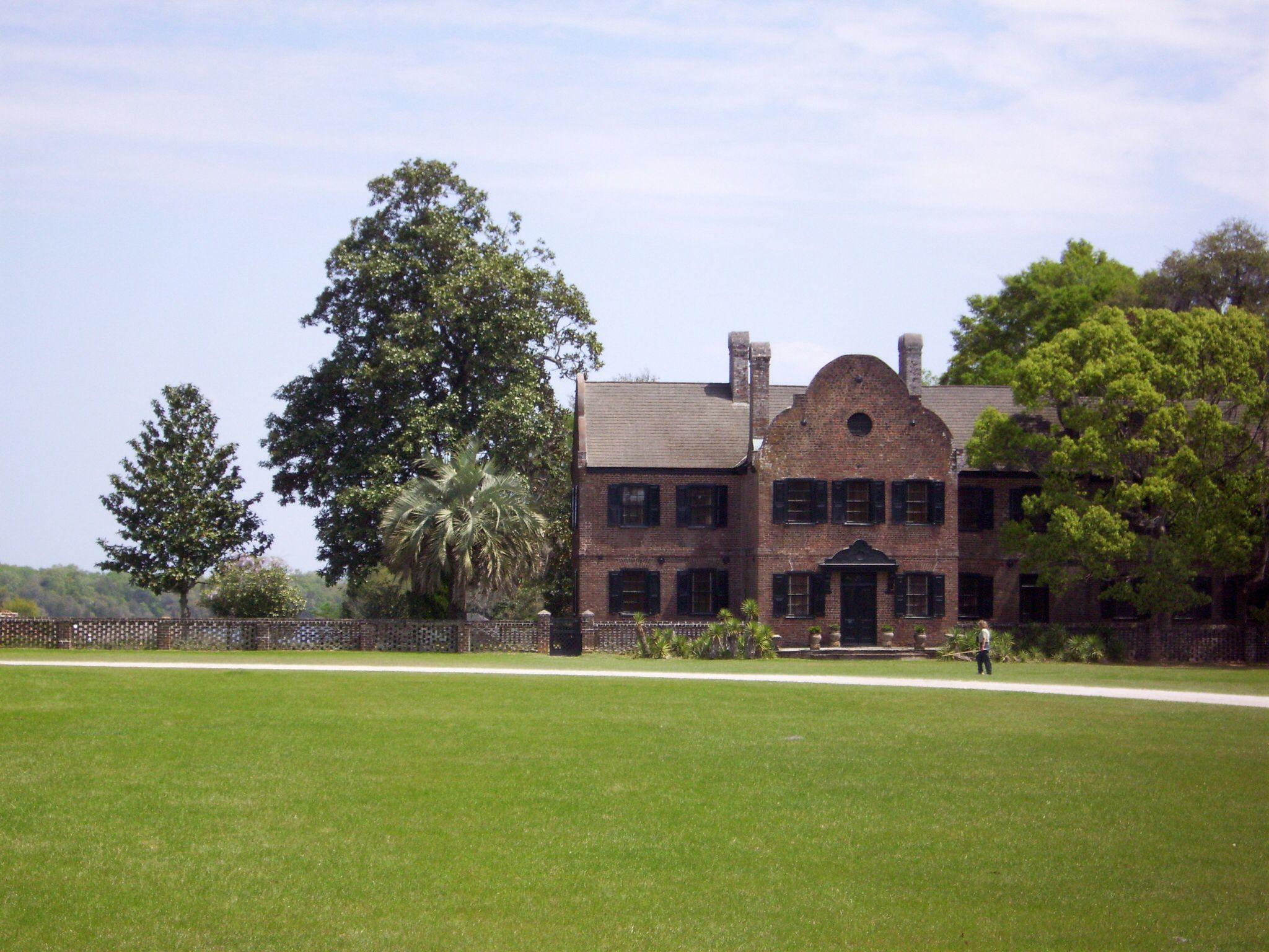 Middleton Plantation, Charleston, SC