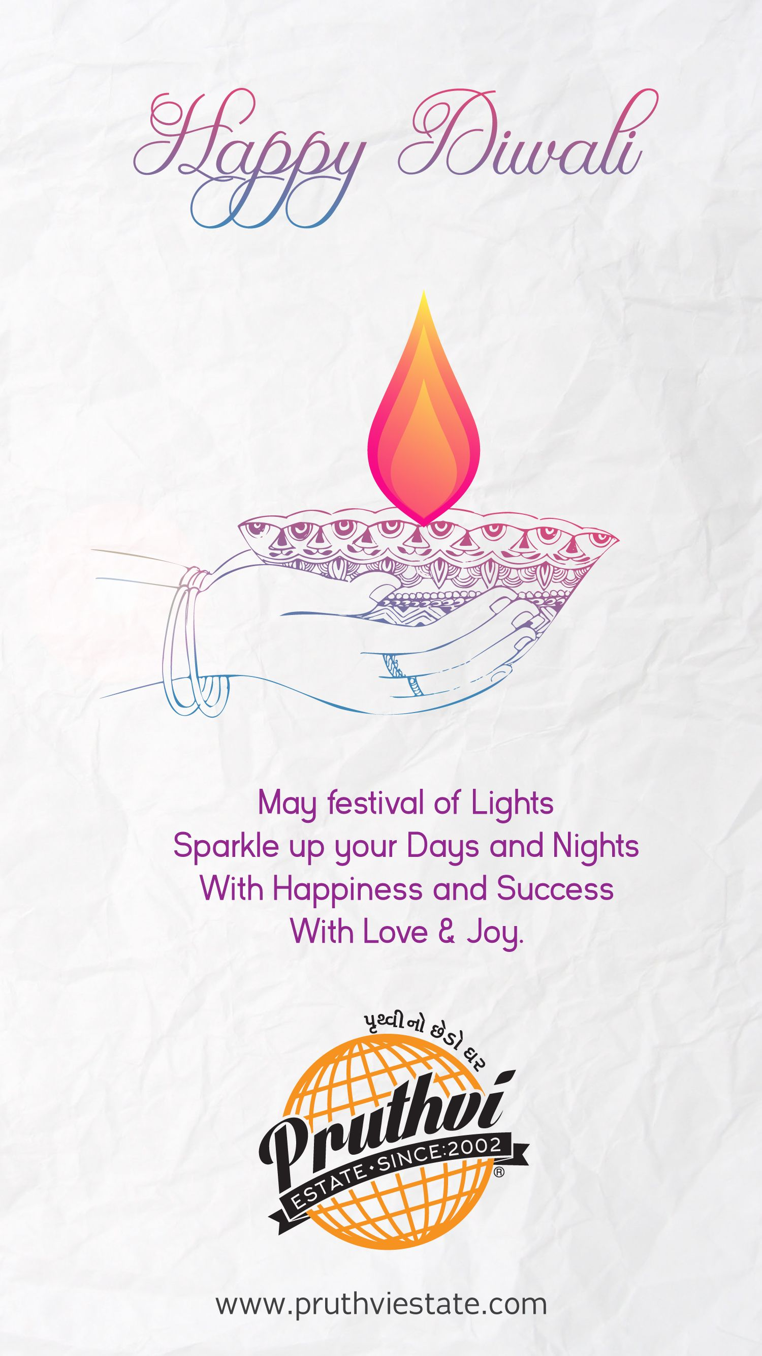 May festival of Lights sparkle up your Days and Nights
