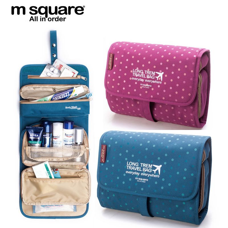 M Square Travel Bag And Multifunctional Waterproof Outdoor Storage ...