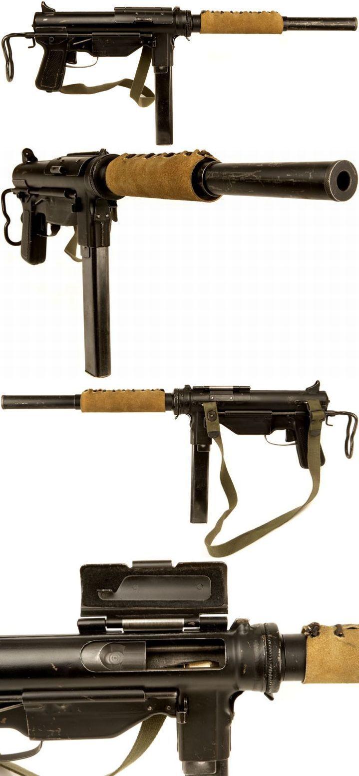 Grease Guns: Oa-ar15: Grease Gun