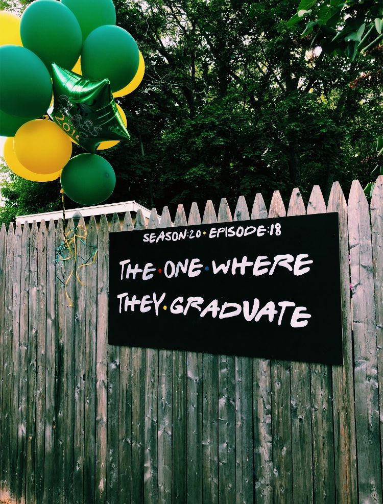 Graduation Party 2020.Pin By Kaitlyn Bozimski On 2020 Graduation Party Themes